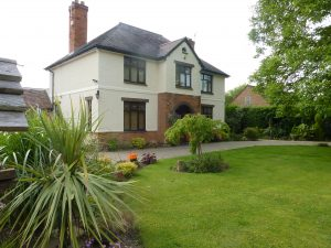 Orchard Side Bed and Breakfast in Hanley Swan