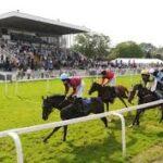 Malvern Tourist information Worcester Race Course