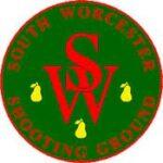Malvern tourist information shooting ground logo