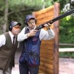 Malvern tourist information about clay shooting