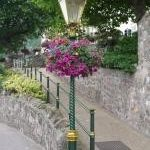 Malvern Gas Lamps
