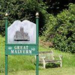 Great Malvern Victorian Town