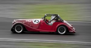 Morgan Auto Plus 8 Racing