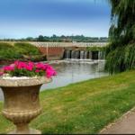 Tewkesbury Victoria Pleasure Gardens