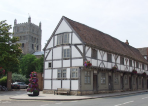 Tewkesbury John Moore Museum