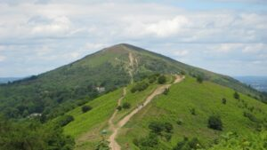 Malvern Hills - malvern accommodation