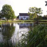 Malvern Tourist information Hanley Swan Pond