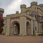 Malvern Tourist information Eastnor Castle