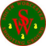 Malvern tourist information shooting ground logo