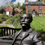 Elgar Museum and birth place