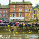 Visit Bewdley town in Worcestershire