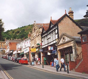 Great Malvern Worcestershire