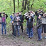 The Malvern Hills Habitat bird watching