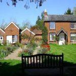 The Malvern Hills Inspired Sir Edward Elgar