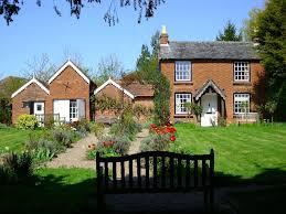 Edward Elgars birth home at Broadheath