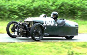 Morgan Motors Super Aero