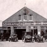 Morgan Motors British Family Run Business