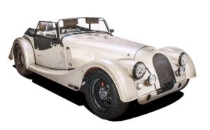 Morgan Auto Plus 4 Sports Car