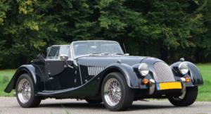 Morgan Auto Plus 8 Sports Car