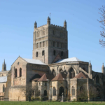 Tewkesbury Medieval Town
