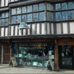 Tewkesbury Heritage and visitor centre